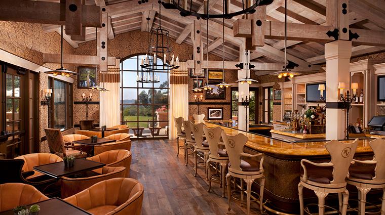 PropertyImage RanchoValencia Hotel Restaurant ThePonyRoom CreditRanchoValencia