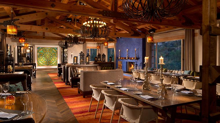 PropertyImage RanchoValencia Hotel Restaurant Veladora CreditRanchoValencia