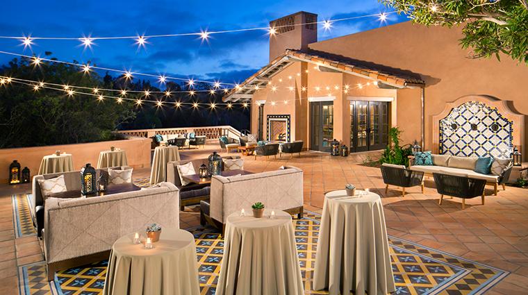 PropertyImage RanchoValencia Hotel Restaurant Veladora SunriseTerrace CreditRanchoValencia