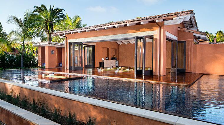 PropertyImage RanchoValencia Hotel Spa YogaPavilion CreditRanchoValencia