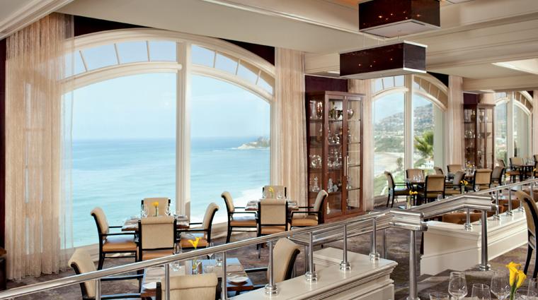 PropertyImage Raya Restaurant Style DiningRoom CreditTheRitzCarltonLagunaNiguel