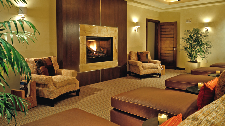 PropertyImage RemedeSpaAspen Spa Style PostTherapyRelaxationRoom CreditStarwoodHotelsandResortsWorldwideInc