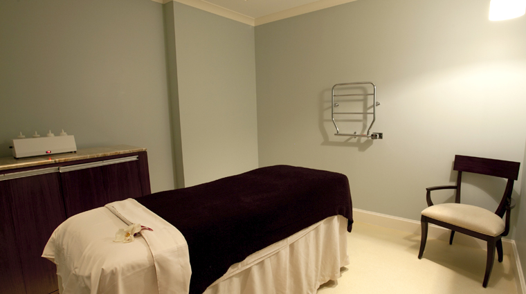 PropertyImage RemedeSpaAtlanta Atlanta Spa Basics TreatmentRoom 1 CreditTheFiveStarTravelCorporation