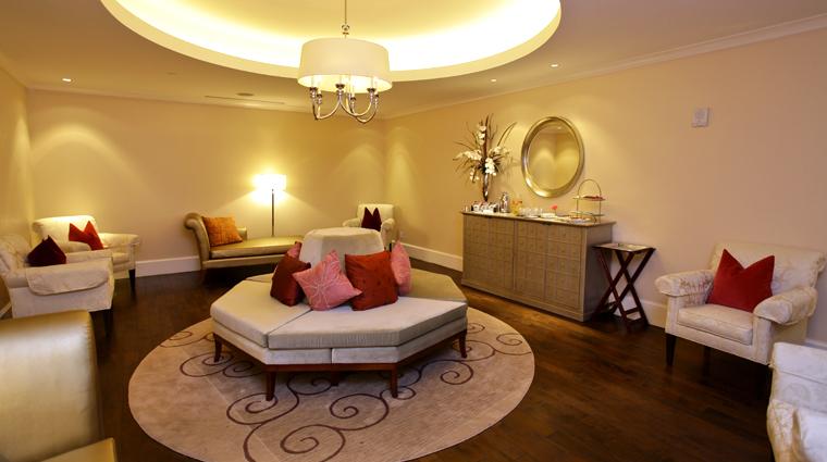 PropertyImage RemedeSpaAtlanta Atlanta Spa Basics WomensLounge 1 CreditTheFiveStarTravelCorporation