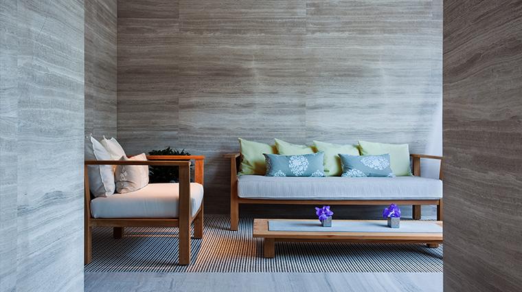 PropertyImage RemedeSpaMiami Spa Style Co EdRelaxationLounge 2 CreditStarwoodHotelsandResortsWorldwideInc
