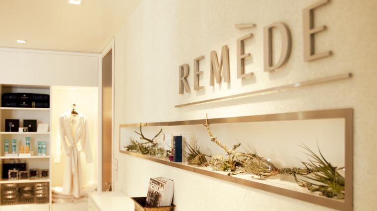 PropertyImage RemedeSpaSanFrancisco SanFrancisco Spa Style Boutique 1 CreditTheFiveStarTravelCorporation