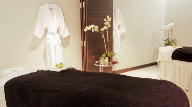 PropertyImage RemedeSpaSanFrancisco SanFrancisco Spa Style TreatmentRoom 1 CreditTheFiveStarTravelCorporation