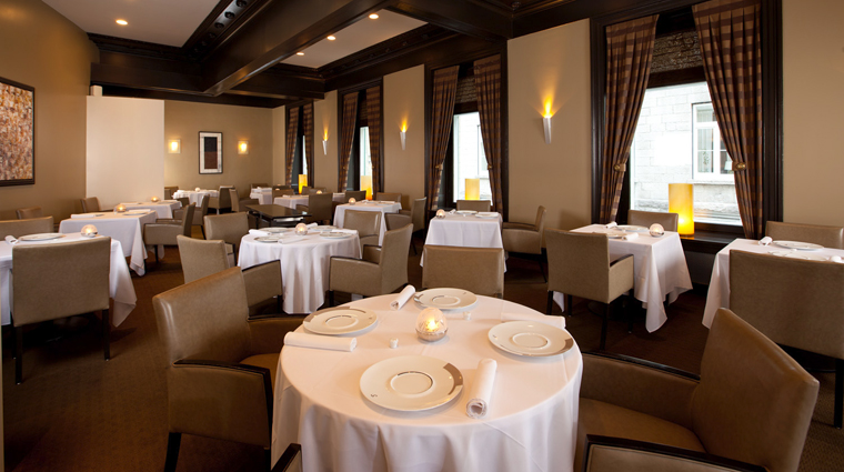 PropertyImage RestaurantInitiale Montreal Restaurant Style Interior DiningRoom CreditRestaurantInitiale
