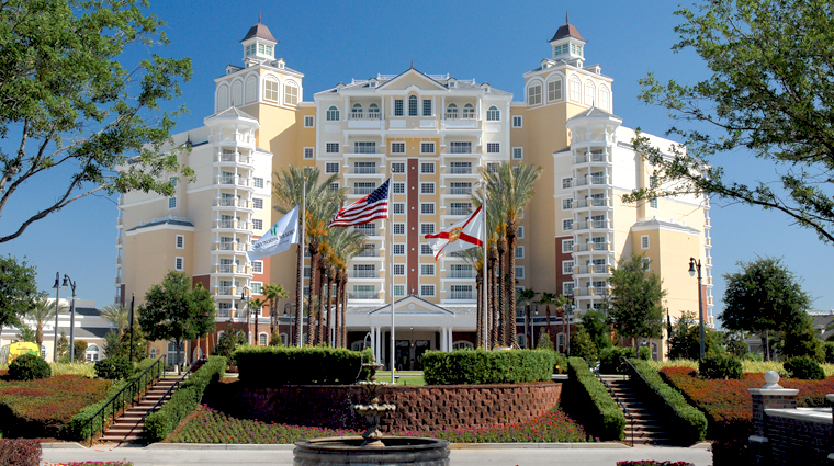 Have The Orlando Getaway Of Your Dreams