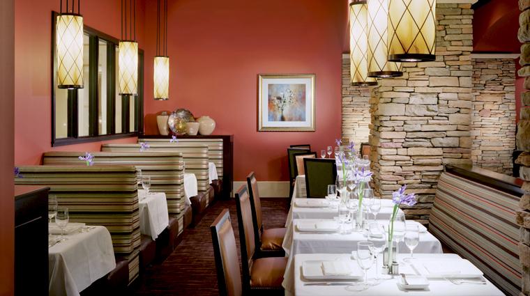 PropertyImage ReunionResort Orlando Restaurant Forte Style Interior 1 CreditSalamanderHotlesAndResorts