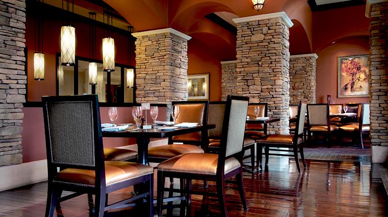 PropertyImage ReunionResort Orlando Restaurant Forte Style Interior 2 CreditSalamanderHotlesAndResorts