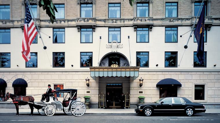 PropertyImage RitzCarltonCentralPark NewYork Hotel Exterior CreditTheRitzCarlton