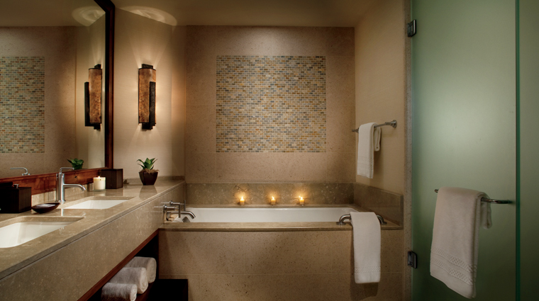 PropertyImage RitzCarltonSpaDoveMountain Spa Style Bathroom 2 CreditTheRitzCarltonHotelCompanyLLC
