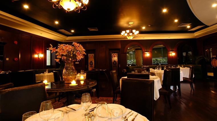 PropertyImage RooseveltSteakhouse Shanghai Restaurant Style Interior CreditRooseveltSteakhouse