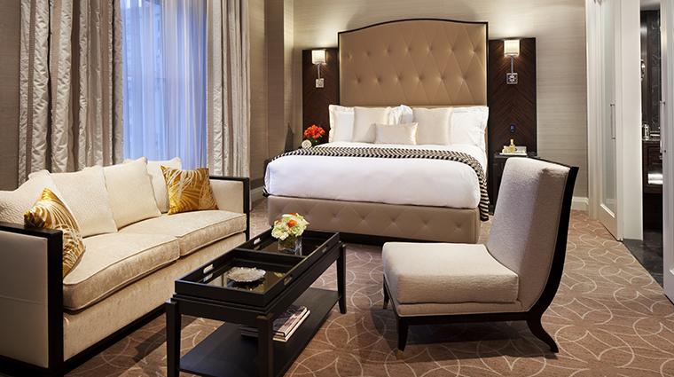 PropertyImage RosewoodHotelGeorgia Hotel GuestroomsandSuites LordStanleySuite CreditRosewoodHotels
