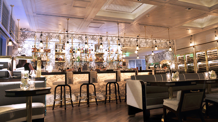 PropertyImage Scarpetta Restaurant Style Lounge Credit FontaineBleau