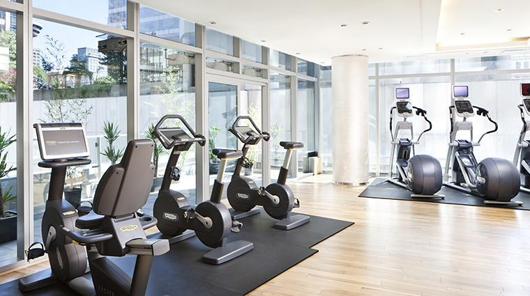 PropertyImage SenseSpa Spa Style FitnessRoom CreditRosewoodHotels