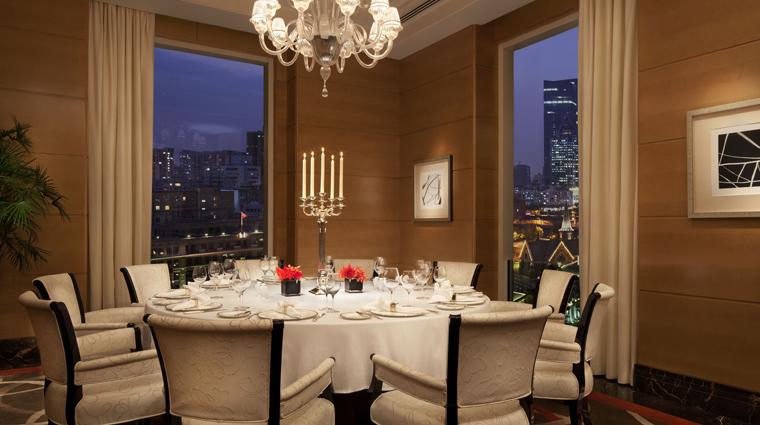 PropertyImage SirEllysRestaurant Shanghai Restaurant Style HongKongPrivateDiningRoom CreditTheHongkongandShanghaiHotelsLimited