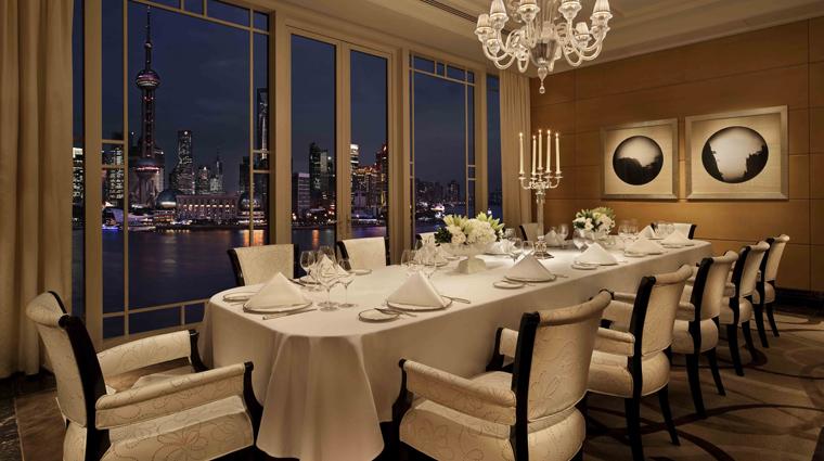 PropertyImage SirEllysRestaurant Shanghai Restaurant Style LadyLaurasPrivateDiningRoom CreditTheHongkongandShanghaiHotelsLimited