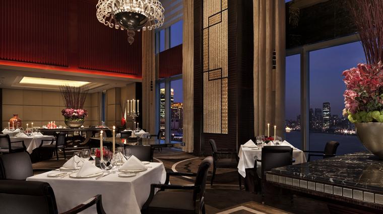 PropertyImage SirEllysRestaurant Shanghai Restaurant Style MainDiningRoom CreditTheHongkongandShanghaiHotelsLimited