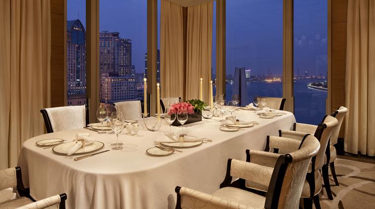 PropertyImage SirEllysRestaurant Shanghai Restaurant Style SirHoracesPrivateDiningRoom CreditTheHongkongandShanghaiHotelsLimited