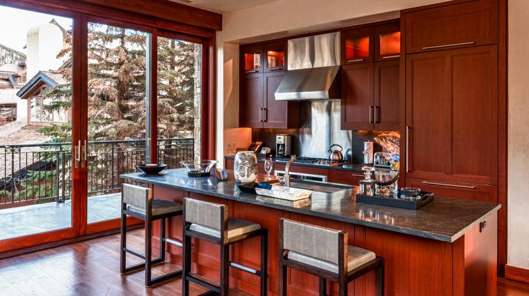 PropertyImage SolarisResidences Hotel GuestroomSuite ResidenceKitchen CreditSolarisPropertyOwnerLLC