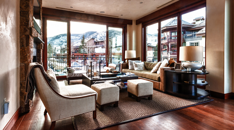 Solaris Residences Vail And Beaver Creek Hotels United States Forbes Travel Guide