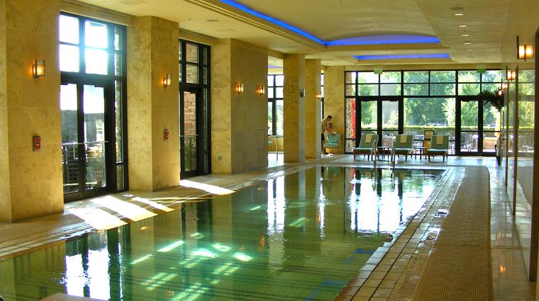 PropertyImage SpaatStJulien Spa Style Pool CreditStJulien