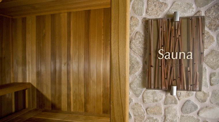 PropertyImage SpaatStJulien Spa Style Sauna CreditStJulien