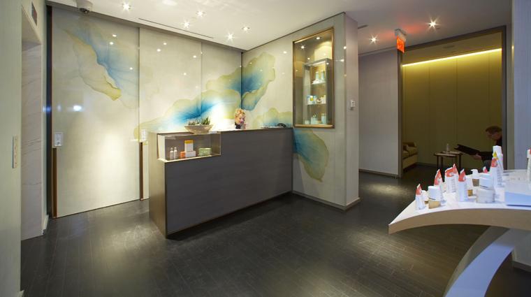 PropertyImage SpaattheHazelton Toronto Spa Basics Reception CreditTheHazeltonHotel