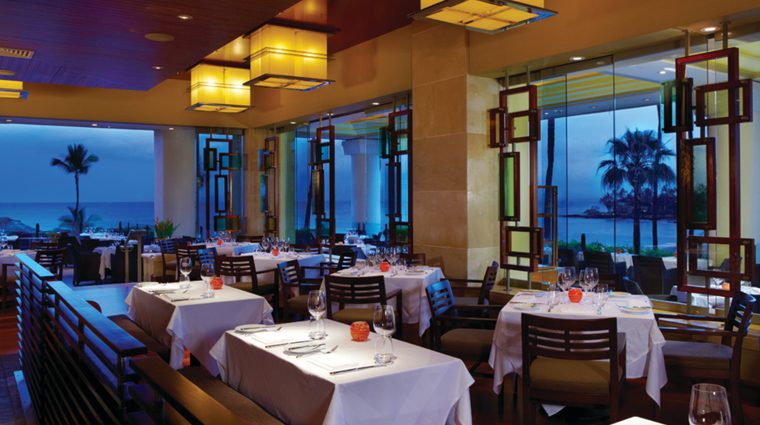PropertyImage SpagoFourSeasonsMaui Restaurant Style Dining CreditFourSeasons