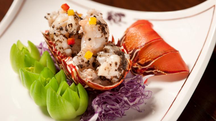 PropertyImage SpringMoon Restaurant Food 1 CreditThePeninsulaHongKong VFMLeonardoInc