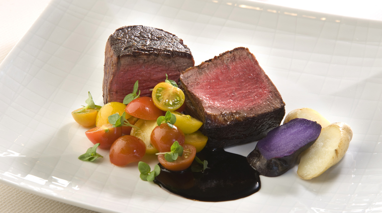PropertyImage SteinEriksenLodge Restaurant GlitretindRestaurant Food 1 CreditSteinEriksenLodge