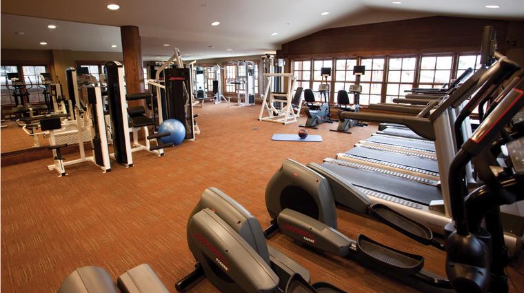 PropertyImage SteinEriksenLodge Utah Spa Basics FitnessCenter CreditSteinEriksenLodge