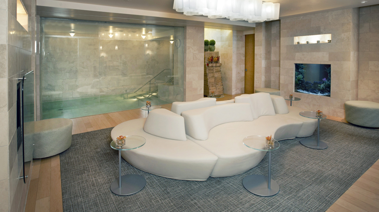 PropertyImage StillwaterSpa Toronto Spa Style TeaLounge CreditHyattCorporation