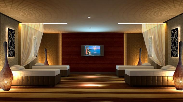PropertyImage SwissotelGrandShanghai Shanghai Hotel Spa TreatmentRoom 1 CreditSwissotelHotelsandResorts