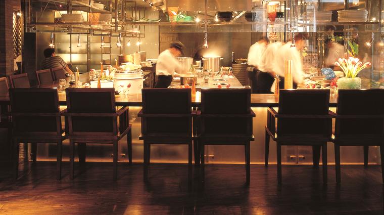 PropertyImage T8RestaurantandBar Shanghai Restaurant Style Interior 5 CreditT8RestaurantandBar