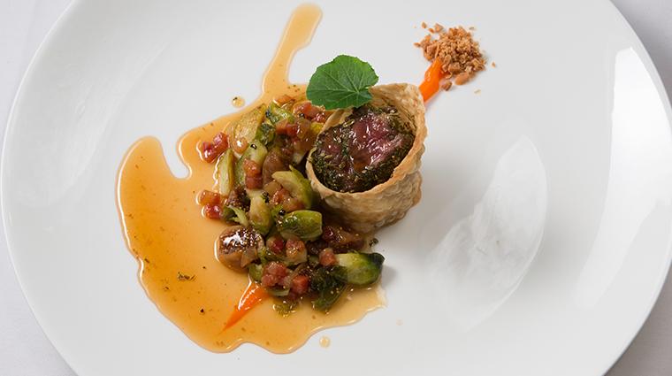PropertyImage TERestaurant Restaurant Food Beef CreditTheInnAtLeolaVillage