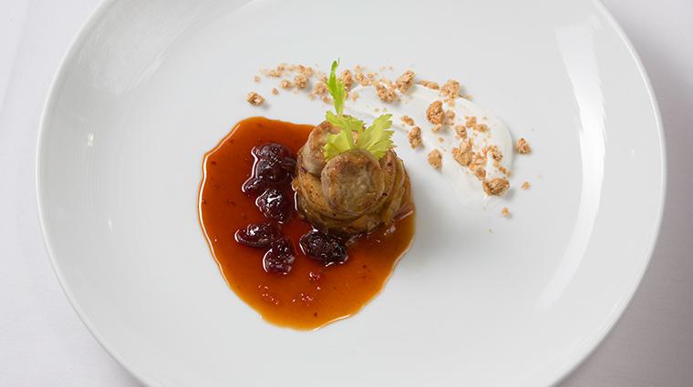 PropertyImage TERestaurant Restaurant Food Veal CreditTheInnAtLeolaVillage