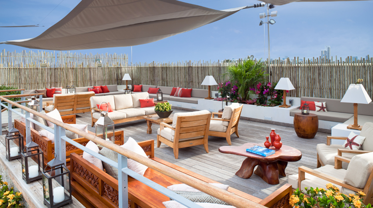 PropertyImage TheBetsySouthBeach Hotel PublicSpaces RoofDeck Credit BetsyHotel