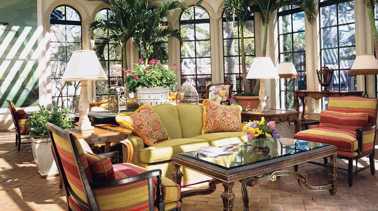 PropertyImage TheCloister Savannah Hotel InteriorSpaces Solarium CreditSeaIslandCo