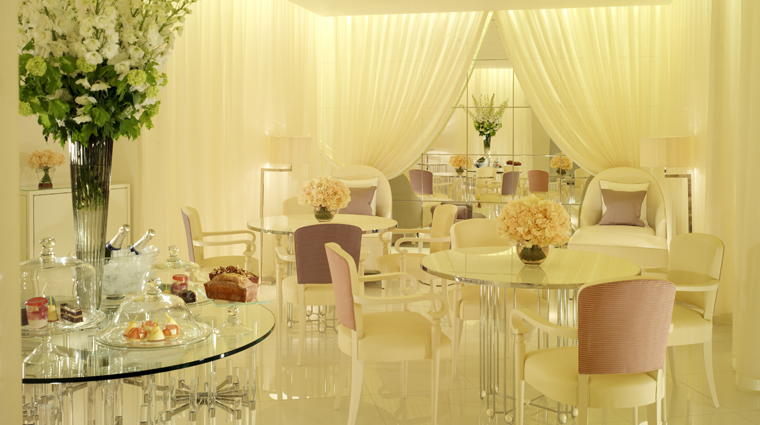 PropertyImage TheDorchester Hotel Restaurant TheSpatisserie Interior CreditDorchesterCollection