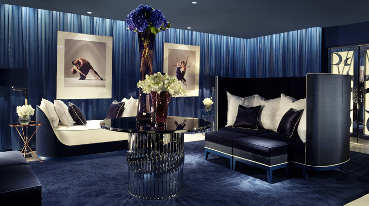 PropertyImage TheDorchester Hotel Spa TheDorchesterSpa SpaRelaxationRoom CreditDorchesterCollection