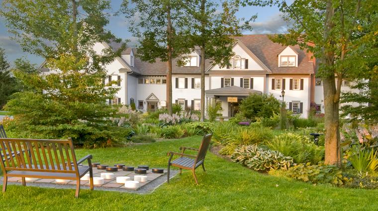 PropertyImage TheEssexResortandSpa Burlington Hotel Exterior 1 CreditTheEssex