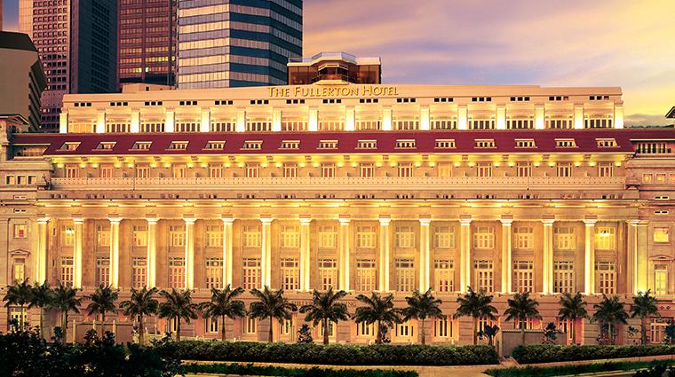 PropertyImage TheFullertonHotelSingapore Hotel Exterior 1 CreditTheFullertonHotelSingapore