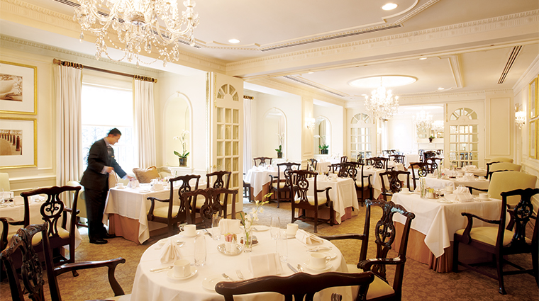 PropertyImage TheHayAdams Hotel Restaurant LafayetteRoom DiningRoomInterior CreditTheHayAdams