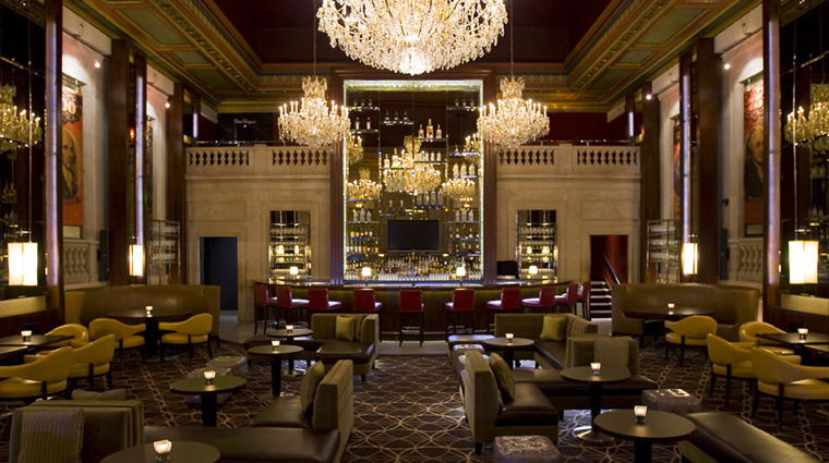 PropertyImage TheLanghamBoston 4 Hotel Restaurant BONDRestaurant CreditLanghamHotelsInternationalLimited