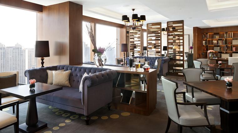 PropertyImage TheLanghamXintiandiShanghai Hotel PublicSpaces TheLanghamClub CreditLanghamHotelsInternationalLimited