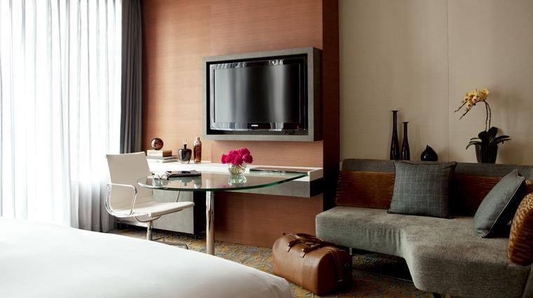 PropertyImage TheLanghamXintiandiShanghai Shanghai Hotel Guestroom GrandStudio CreditLanghamHotelsInternationalLimited