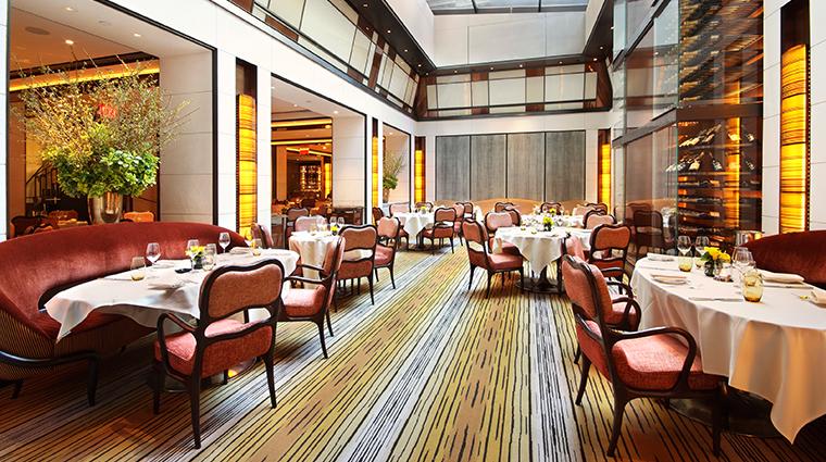 PropertyImage TheMark Hotel 18 Restaurant Atrium CreditTheMarkLLC